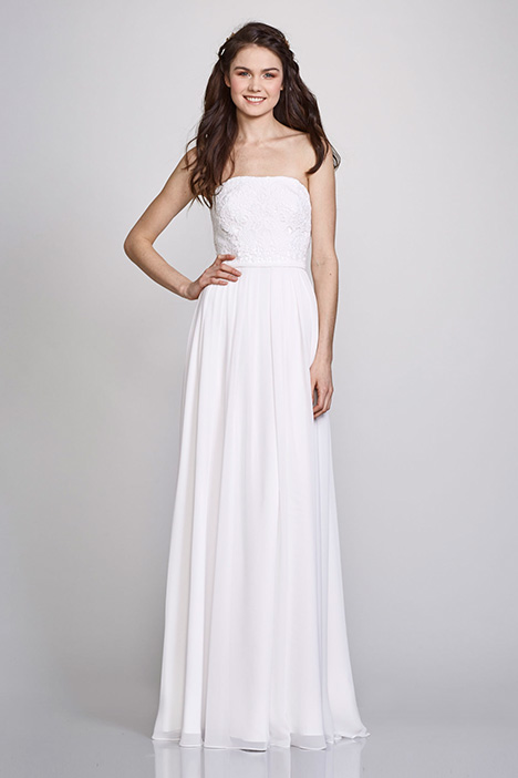 910230 - Donna Bridesmaids                                      dress by Theia Bridesmaids