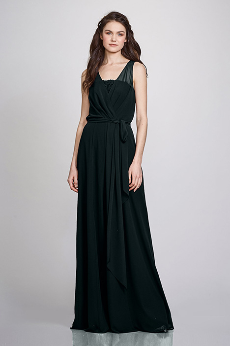 910234 - Linda Bridesmaids                                      dress by Theia Bridesmaids