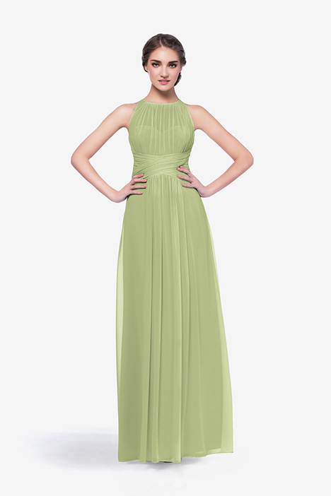 580 - Tory Bridesmaids                                      dress by Gather & Gown