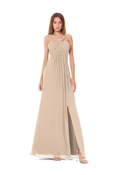 702270 - Sarah Bridesmaids                                      dress by Gather & Gown
