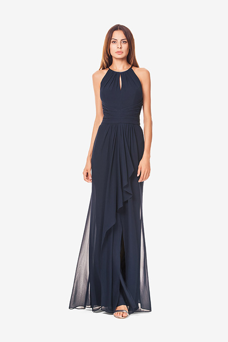 708410 - Megan gown from the 2018 Gather & Gown collection, as seen on dressfinder.ca