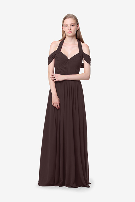 719201 - Kim gown from the 2018 Gather & Gown collection, as seen on dressfinder.ca