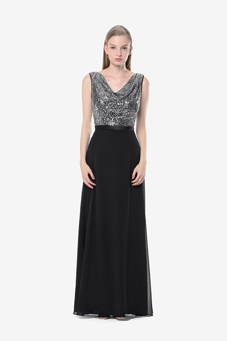 730983 - Cassandra gown from the 2018 Gather & Gown collection, as seen on dressfinder.ca