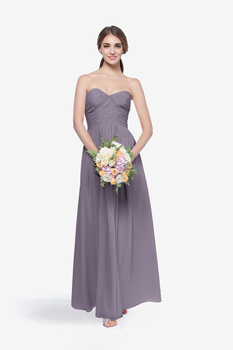 578 - Whiteley Bridesmaids                                      dress by Gather & Gown