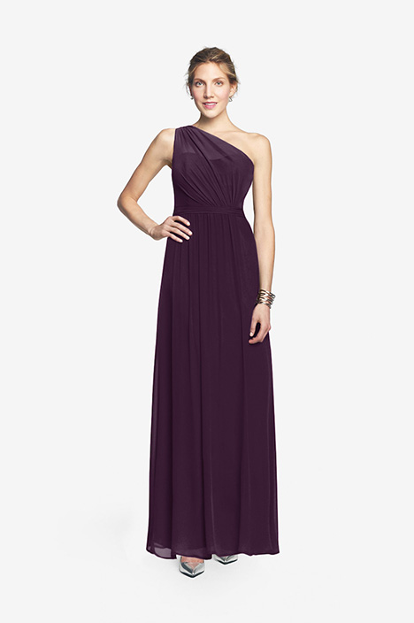 523L502 - Allison Bridesmaids                                      dress by Gather & Gown