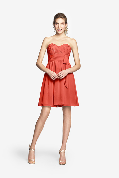 522810 - Madison Bridesmaids                                      dress by Gather & Gown