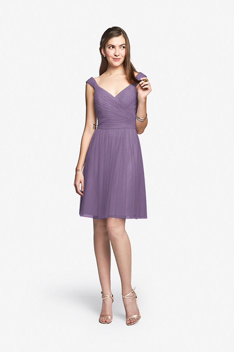 511 - Lake Bridesmaids                                      dress by Gather & Gown