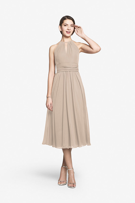 530230 - Jordan Bridesmaids                                      dress by Gather & Gown