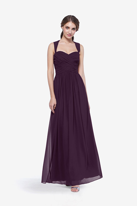 572 - Newport Bridesmaids                                      dress by Gather & Gown