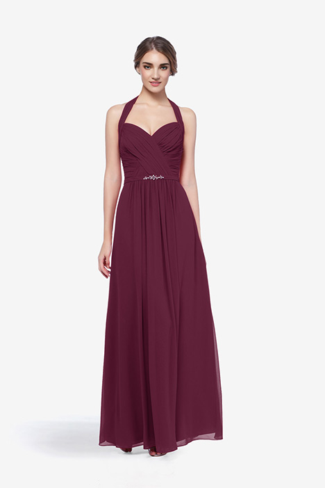 573 - Abbott Bridesmaids                                      dress by Gather & Gown