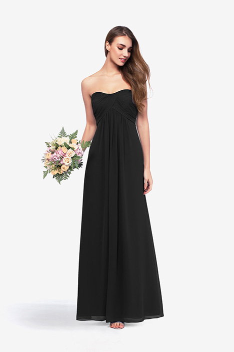 576 - Carroll Bridesmaids                                      dress by Gather & Gown