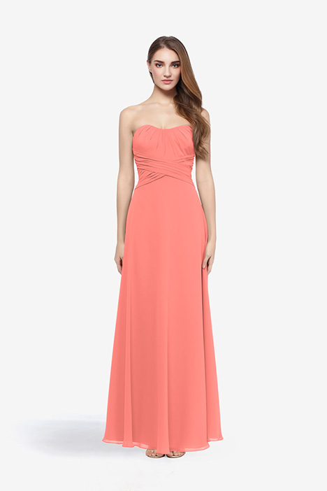 577 - Stewart Bridesmaids                                      dress by Gather & Gown