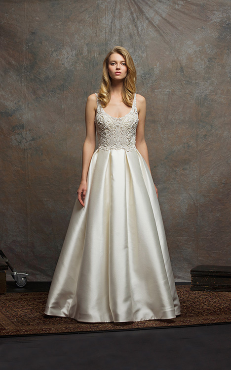 ES759 DRESDEN Wedding                                          dress by Enaura Bridal