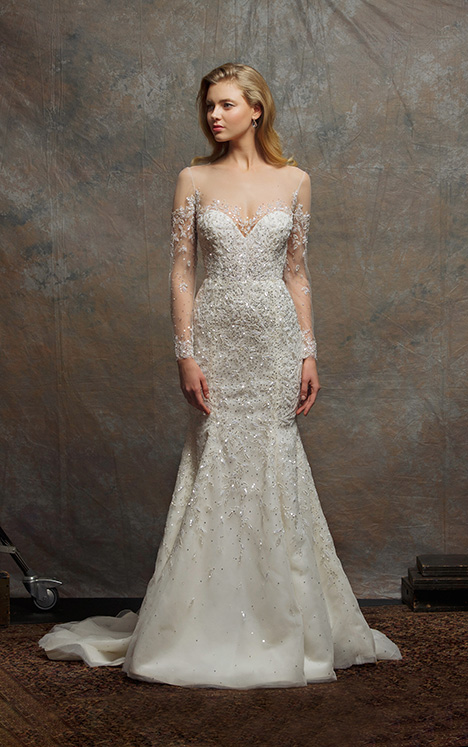 ES762 KOI Wedding                                          dress by Enaura Bridal