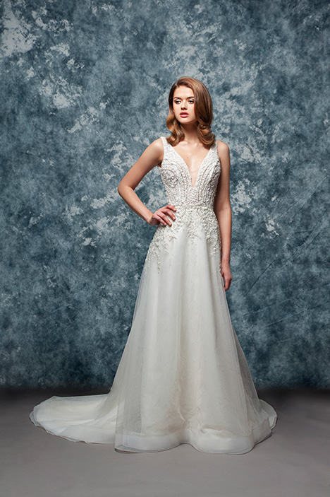 EF801 Ren Wedding                                          dress by Enaura Bridal