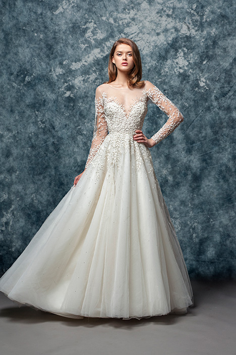 EF810 Eden Wedding                                          dress by Enaura Bridal