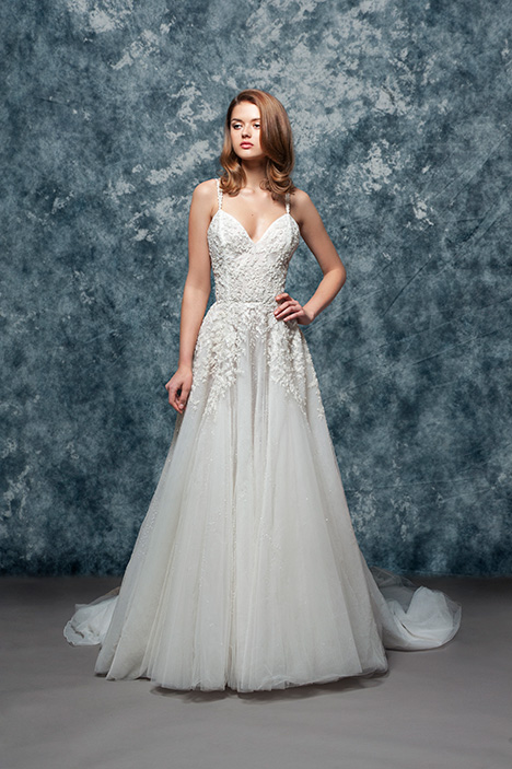 EF814 Rae Wedding                                          dress by Enaura Bridal