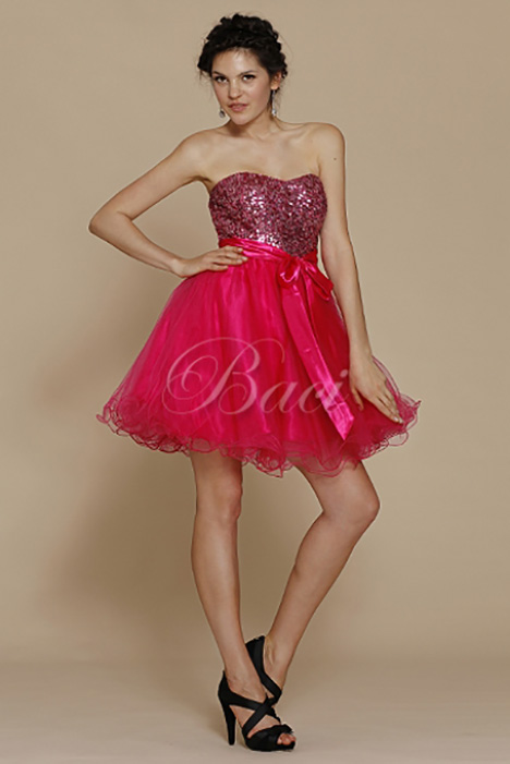 B08 Prom                                             dress by Jadore Evening