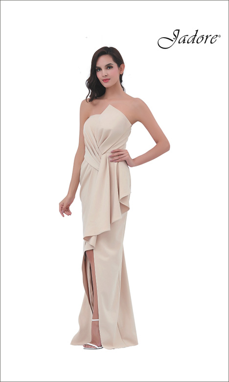 J11305 Prom                                             dress by Jadore Evening