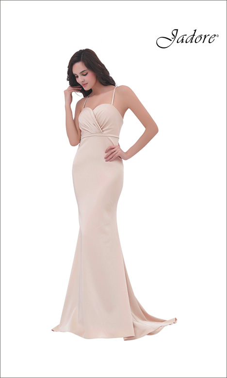 J11307 Prom                                             dress by Jadore Evening