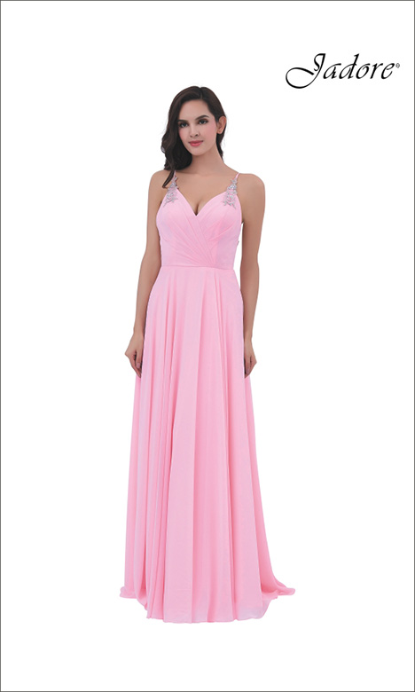 J11315 Prom                                             dress by Jadore Evening