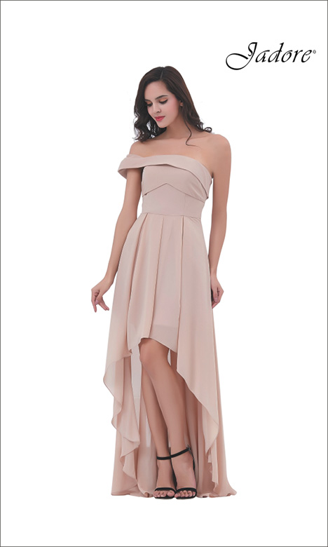 J11317 Prom                                             dress by Jadore Evening