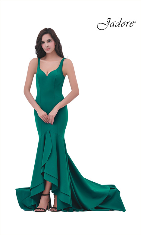 J11327 Prom dress by Jadore Evening