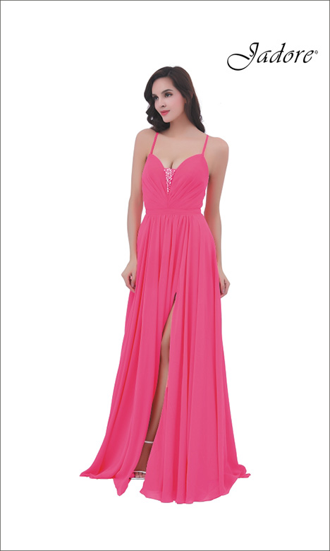 J11335 Prom                                             dress by Jadore Evening