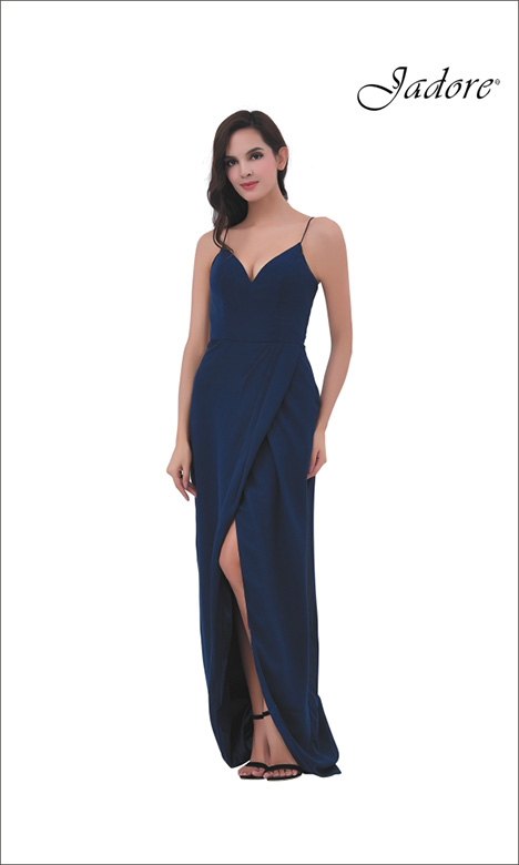 J11337 Prom                                             dress by Jadore Evening