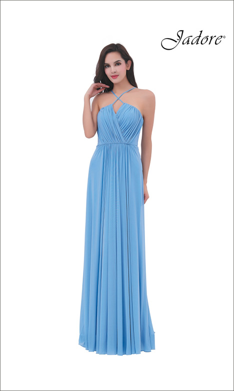 J11339 Prom                                             dress by Jadore Evening