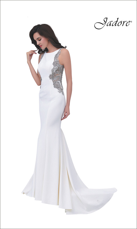 J11351 Prom                                             dress by Jadore Evening