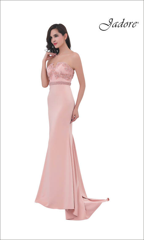 J11360 Prom                                             dress by Jadore Evening
