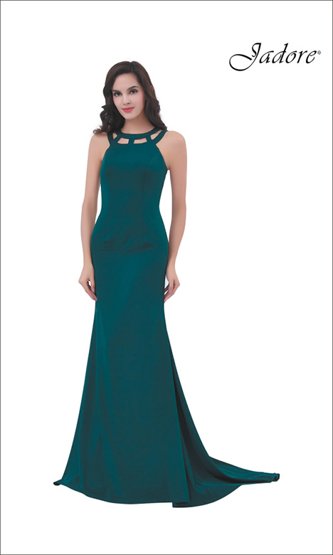J11361 Prom                                             dress by Jadore Evening
