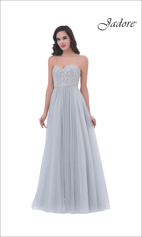 J11367 Prom                                             dress by Jadore Evening