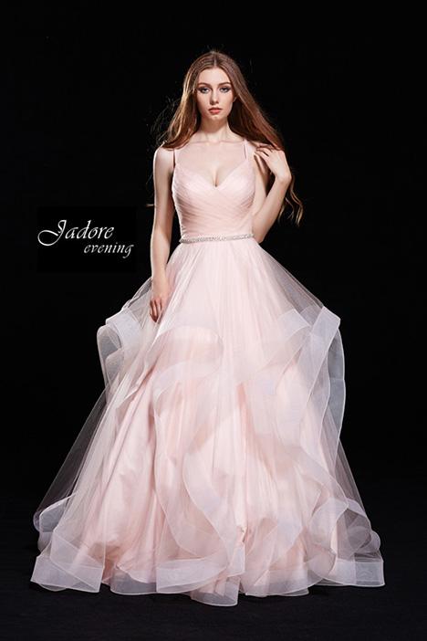 J12008 Prom dress by Jadore Evening