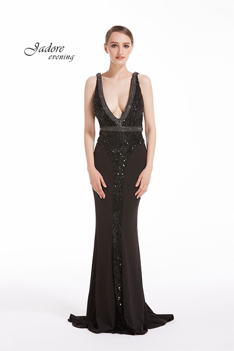 J12060 gown from the 2018 Jadore Evening collection, as seen on dressfinder.ca