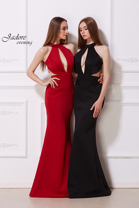 J12063 Prom dress by Jadore Evening