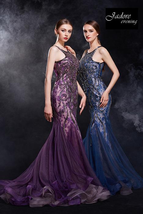 J12067 Prom dress by Jadore Evening