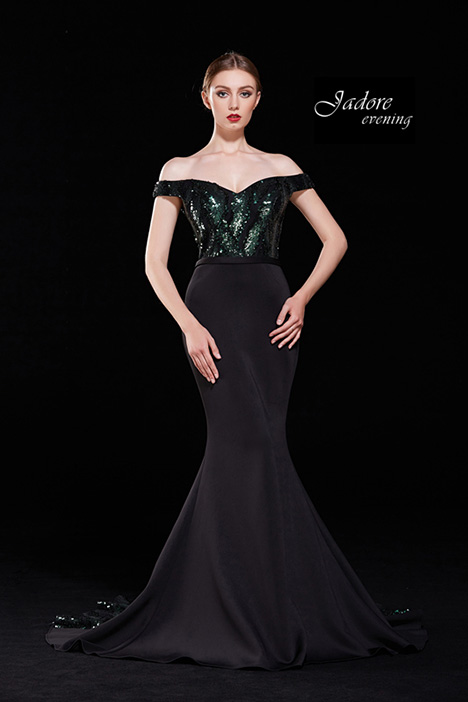 J12071 Prom                                             dress by Jadore Evening