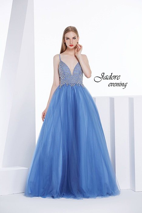 J14006 Prom dress by Jadore Evening