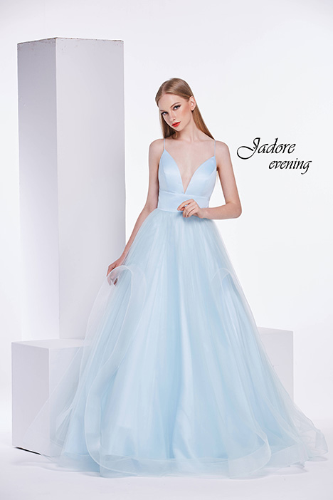 J14014 Prom                                             dress by Jadore Evening