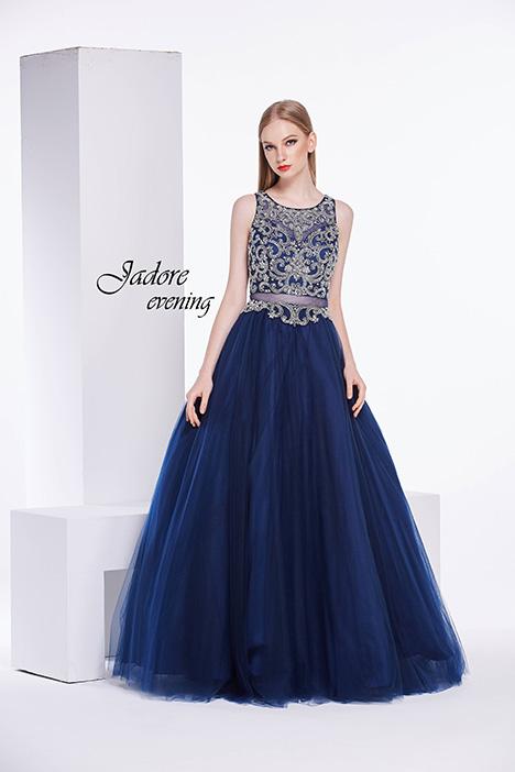 J14015 Prom                                             dress by Jadore Evening