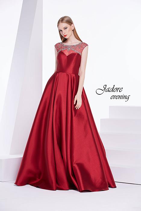J14017 Prom                                             dress by Jadore Evening