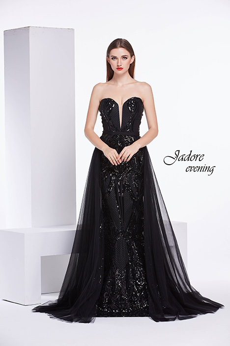 J14026 Prom dress by Jadore Evening