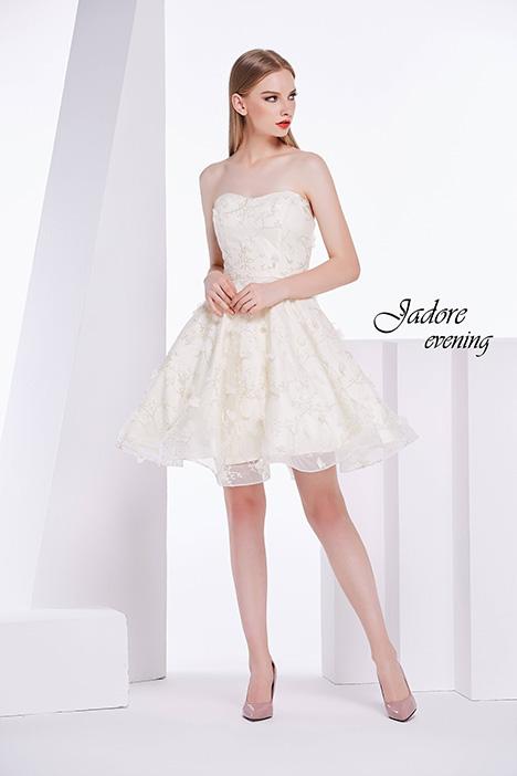 J14093 Prom dress by Jadore Evening