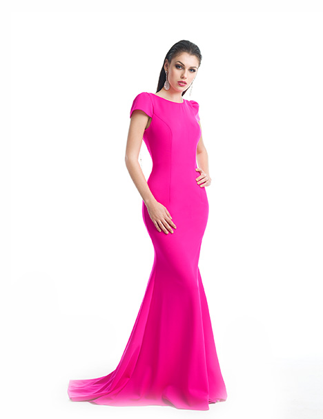 J5076 gown from the 2018 Jadore Evening collection, as seen on dressfinder.ca