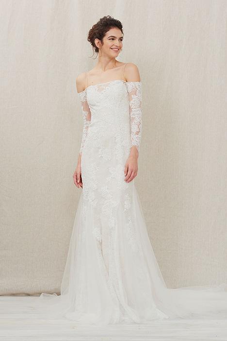 Avie Wedding dress by Christos