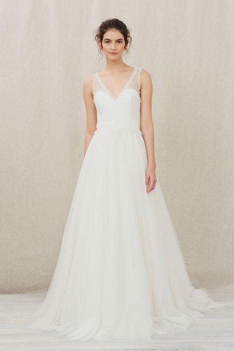 Beatrice Wedding dress by Christos