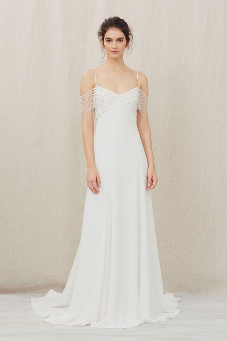 Grace Wedding                                          dress by Christos