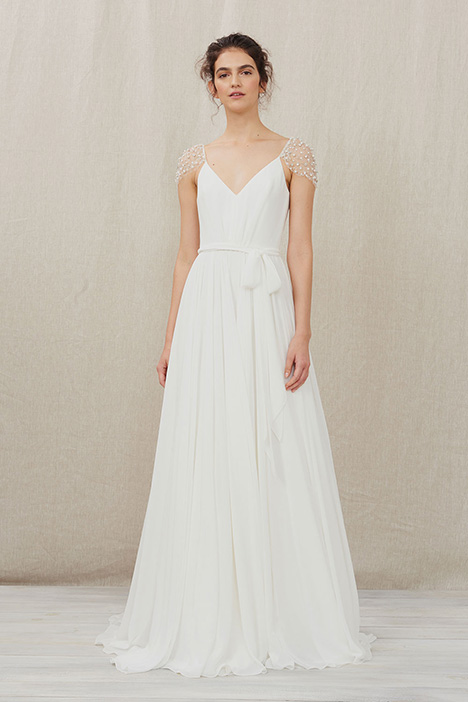 Ivy Wedding dress by Christos